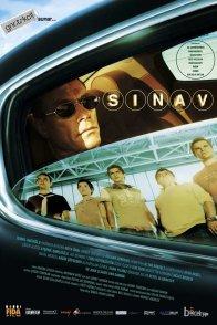 Affiche du film : L'exam