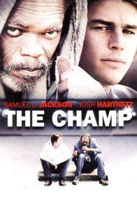 Affiche du film : Renaissance d'un champion