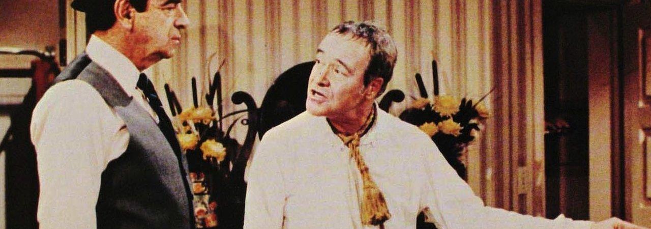 Photo du film : Buddy buddy