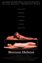 background picture for movie Boxing helena