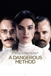 background picture for movie A Dangerous method