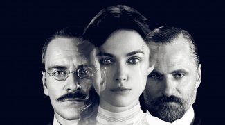 Affiche du film : A Dangerous method