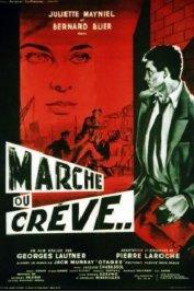 background picture for movie Marche ou crève