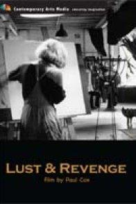 Affiche du film : Lust and revenge