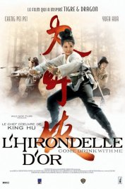 background picture for movie L'Hirondelle d'or