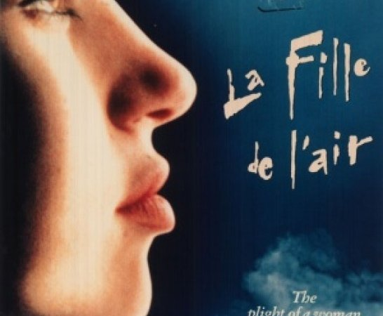 Photo du film : La fille de l'air