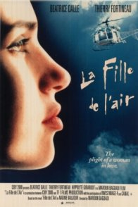 Affiche du film : La fille de l'air