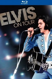 background picture for movie Elvis on tour
