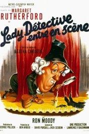 background picture for movie Lady detective entre en scene