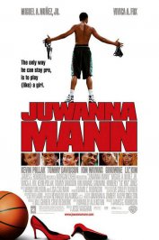 background picture for movie Juwanna mann