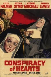 background picture for movie Les conspiratrices