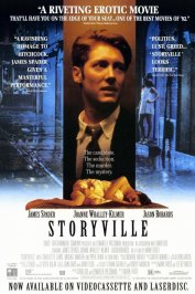 background picture for movie Storyville