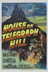Affiche du film : La maison sur la colline
