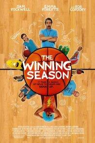 Affiche du film : The Winning Season
