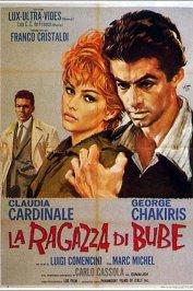 background picture for movie La ragazza