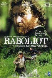 background picture for movie Raboliot