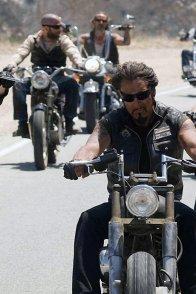 Affiche du film : Hell Ride