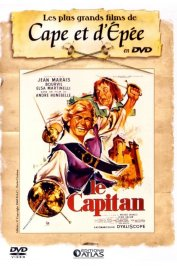 background picture for movie Le capitan