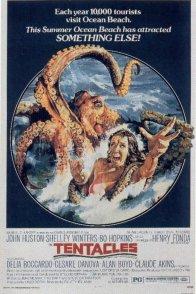 Affiche du film : Tentacules