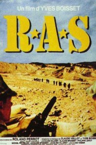 Affiche du film : Ras