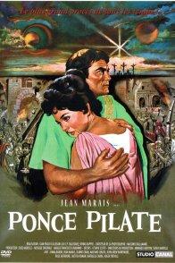 Affiche du film : Ponce pilate
