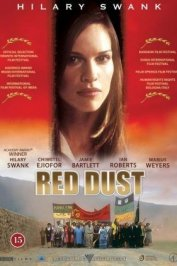 background picture for movie Red Dust