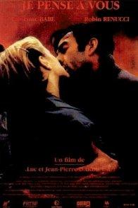 Affiche du film : Je pense a vous