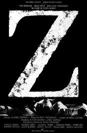Affiche du film : Z