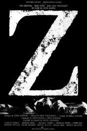 background picture for movie Z