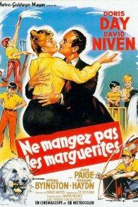Affiche du film : Ne mangez pas les marguerites