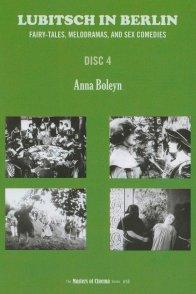 Affiche du film : Anne boleyn