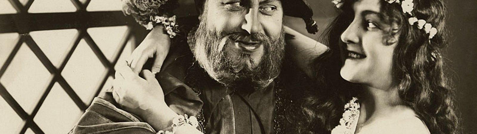Photo du film : Anne boleyn