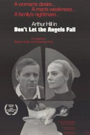 background picture for movie Don't let the angels fall