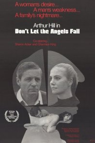 Affiche du film : Don't let the angels fall