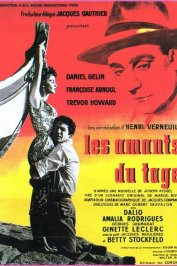 background picture for movie Les amants du Tage