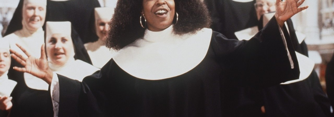 Photo du film : Sister Act