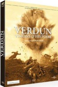 Affiche du film : Verdun visions d'histoire