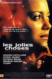 background picture for movie Les Jolies choses