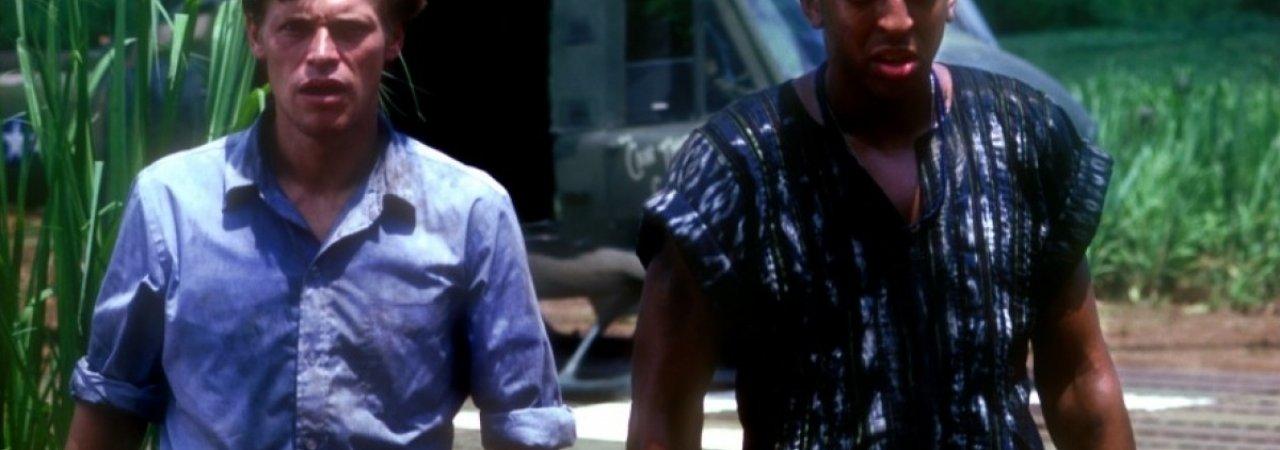 Photo du film : Saigon l'enfer pour deux flics