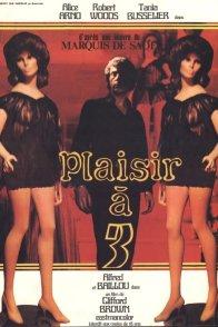 Affiche du film : Plaisir a trois