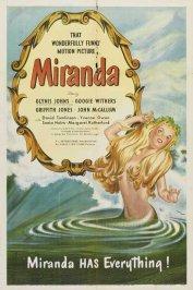 background picture for movie Miranda