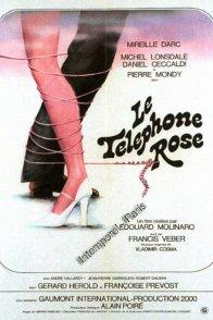 Affiche du film : Le telephone rose