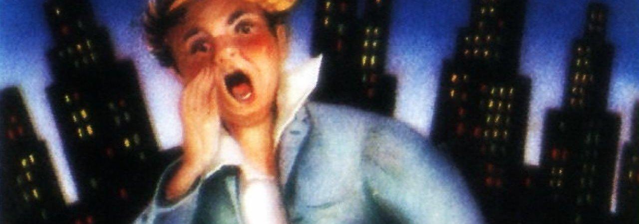 Photo dernier film Jack Oakie