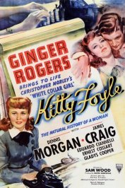background picture for movie Kitty foyle