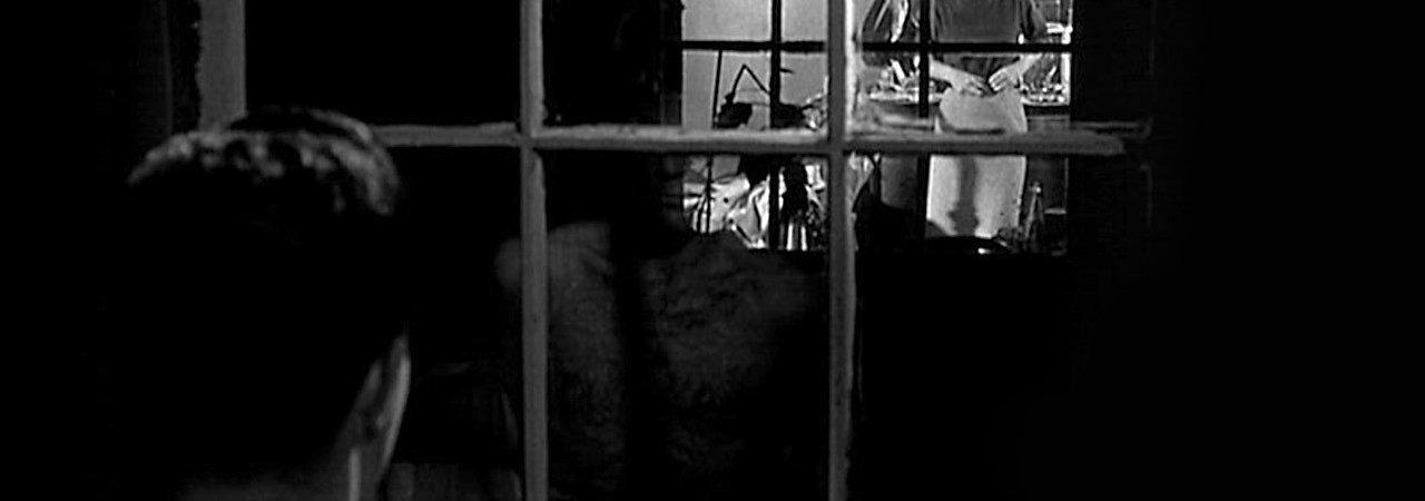 Photo du film : Le baiser du tueur