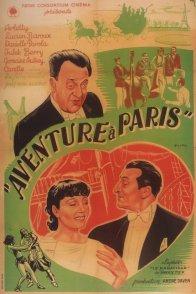 Affiche du film : Paris