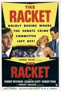 Affiche du film : Racket