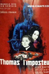 Affiche du film : Thomas l'imposteur