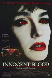 background picture for movie Innocent