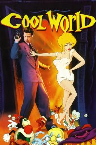 Affiche du film : Cool world